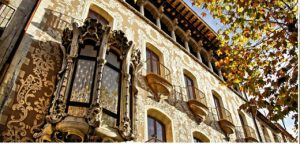 Casa Solà-Morales, Olot