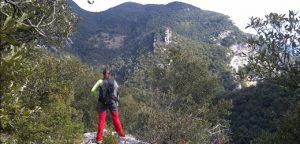 Vall d'Escales, Montagut i Oix