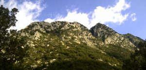 Vall d'Hortmoier, Montagut i Oix