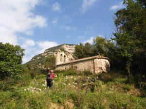 Sant Miquel d'Hortmoier, Montagut i Oix