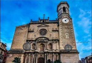Església de Sant Esteve, Olot