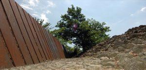 El parc de Pedra Tosca, Les Preses