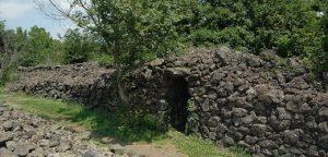 Parc de Pedra Tosca, Les Preses