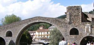 Pont medieval, Camprodon